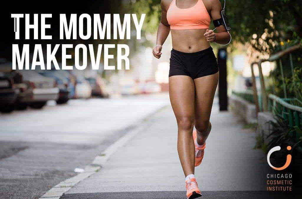 What Is a Mommy Makeover? Expert Information about Postpartum Plastic Surgery