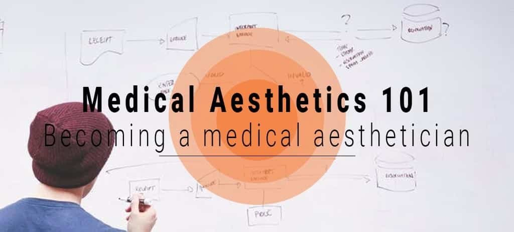 Becoming a Medical Esthetician