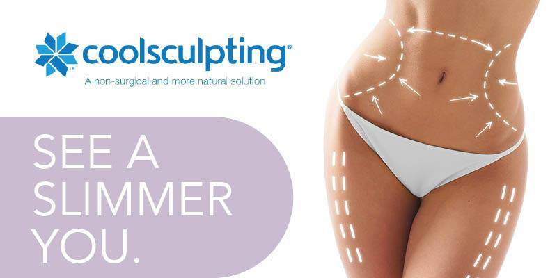 CoolSculpting Event September 20th