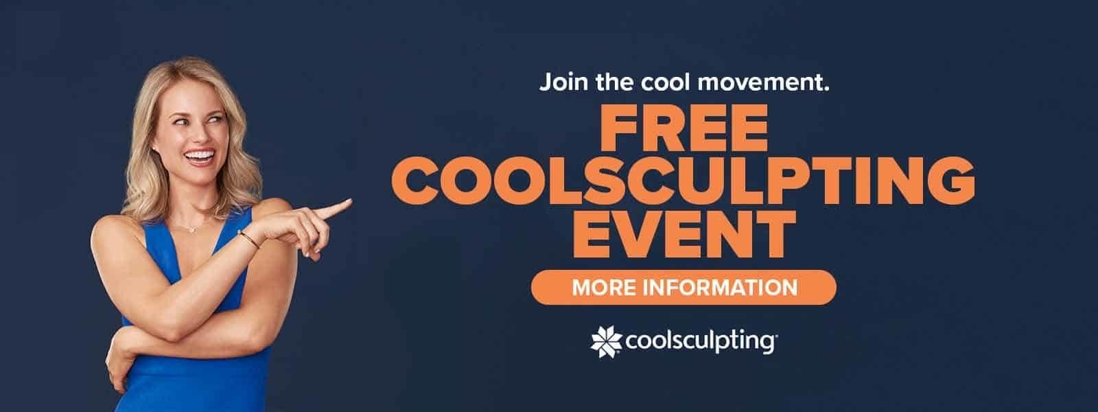 free coolsculpting events in chicago